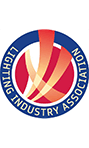 Lighting Industry Association Icon