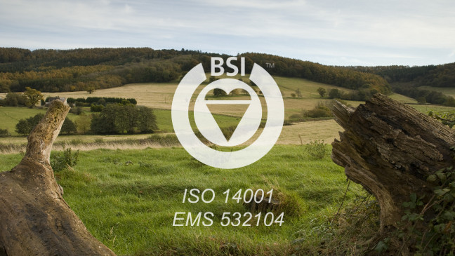 Thorlux Certified to ISO 14001:2004 gallery image