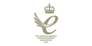 Queen's Awards 2019 Winner