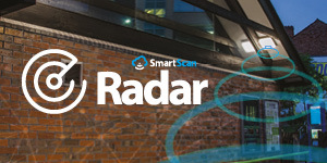 Introducing SmartScan Radar
